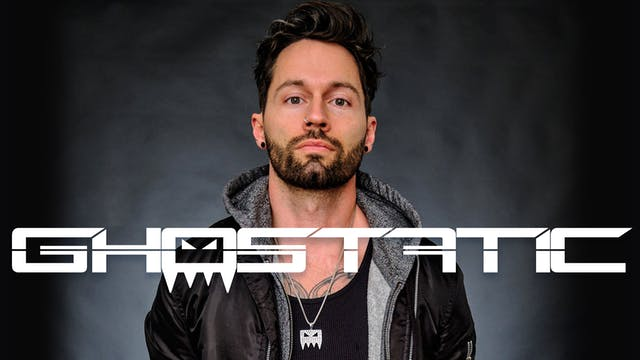 Ghostatic (Music)
