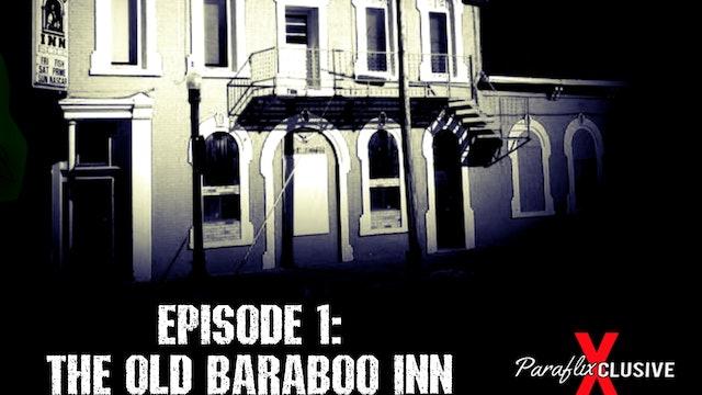 The Old Baraboo Inn