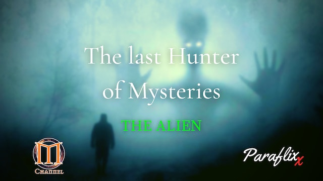 The Last Hunter of Mysteries