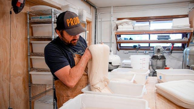 Dough Development