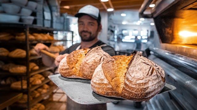 Rethink Bread