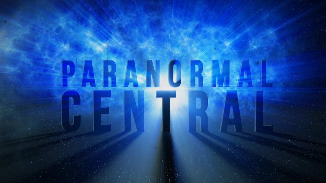 Paranormal Central (TV Series) Season One
