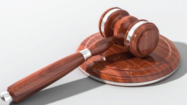 Who Am I To Judge? - Dr Edward Sri
