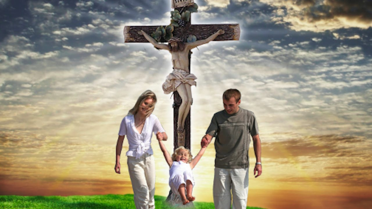 Holiness in the Family - Tim Staples