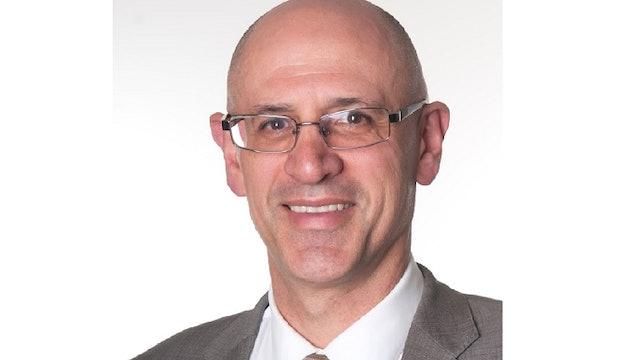 Robert M. Haddad