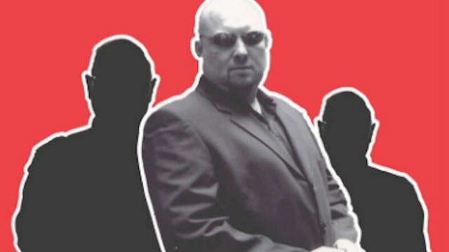 From Gangland to Promised Land - John Pridmore