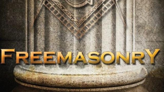 Freemasonry - Fr Mitch Pacwa