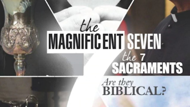 The Magnificent 7 - Hector Molina & Deacon Harold Burke-Sivers