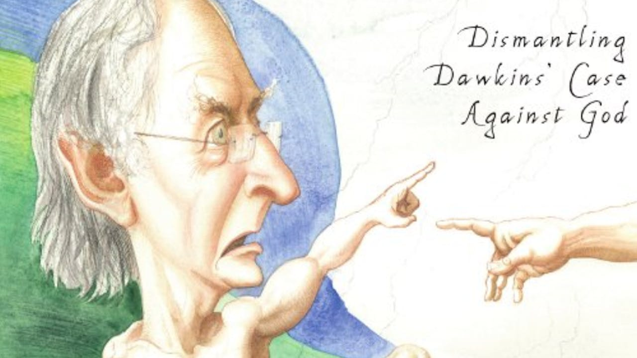 Answering the New Atheism -  E-Book