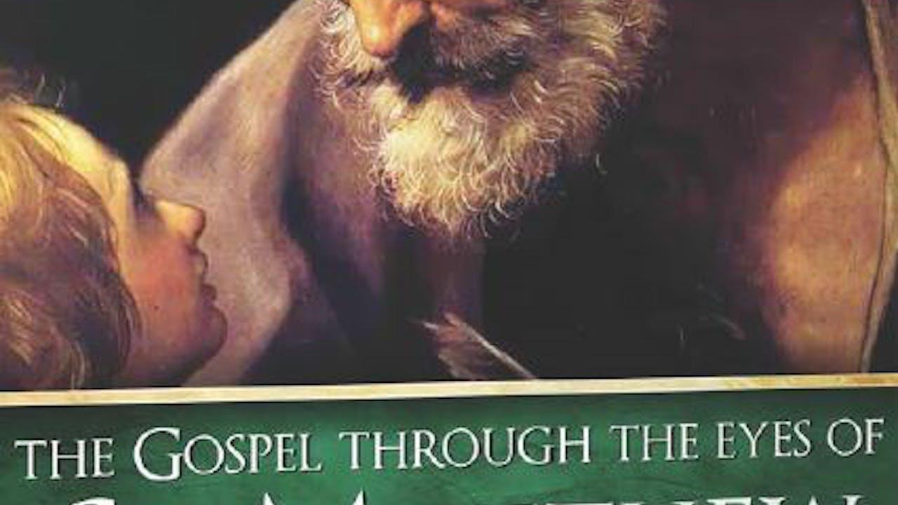 The Gospel through the eyes of Matthew - Andrew Wood