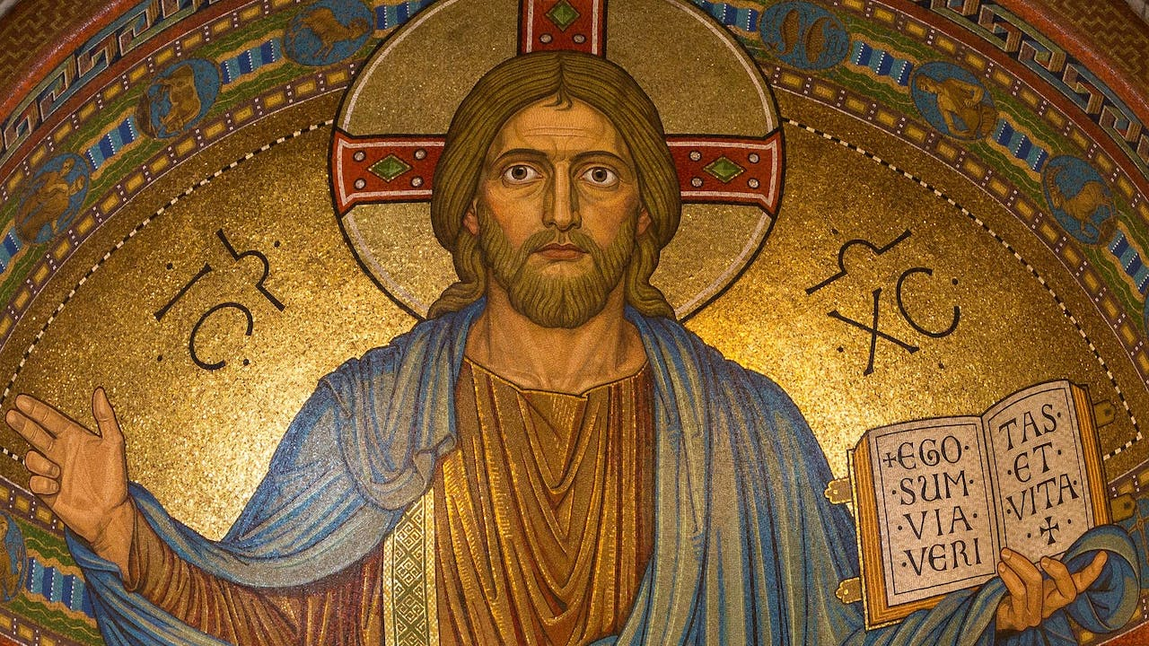Who is the Greatest? - Jesus in the Eyes of Islam - Fr Mitch Pacwa