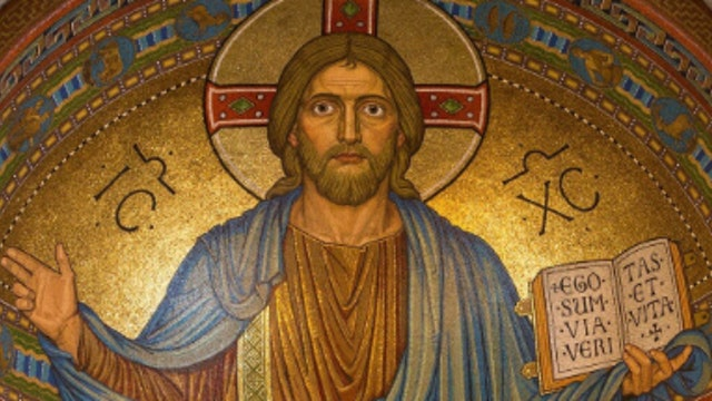 Who is the Greatest? Jesus in the Eyes of Islam - Fr Mitch Pacwa
