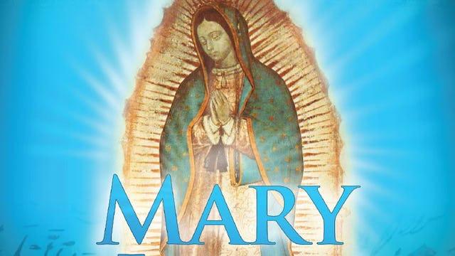 Mary in Islam