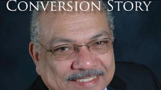 Alex Jones' Conversion Story - Deacon Alex Jones