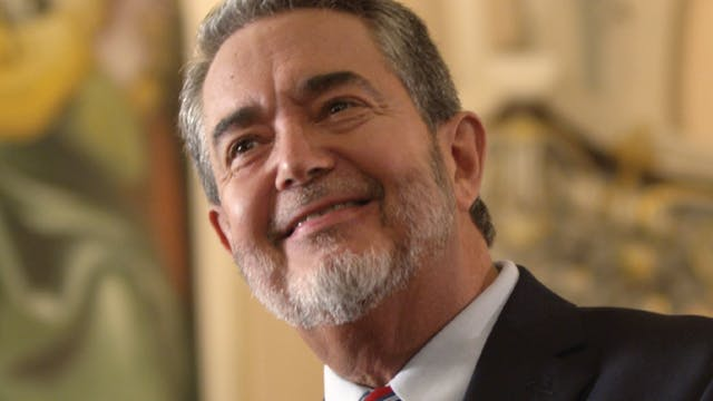 Lord, Have Mercy - Dr. Scott Hahn