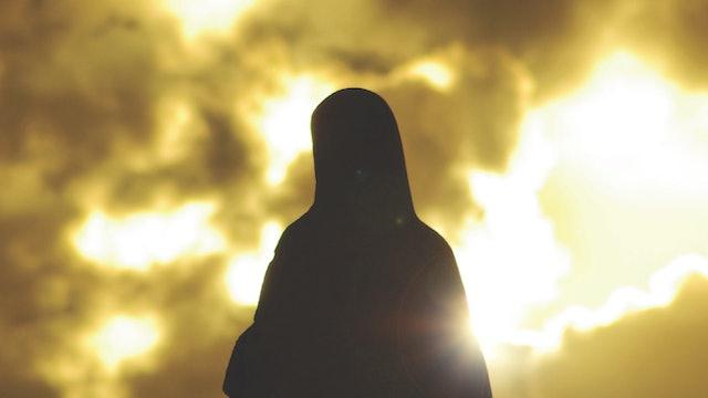 An Apocalyptic Awakening - Deacon Harold Burke-Sivers
