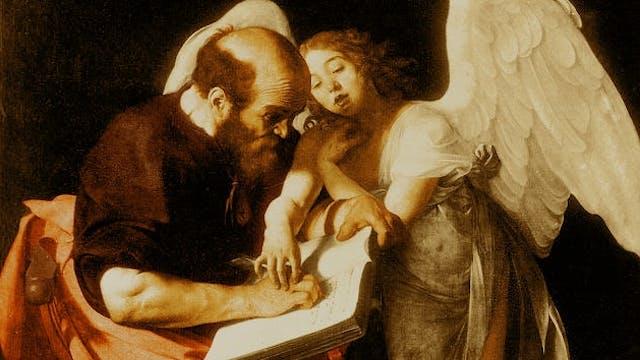 A Walk Through the Gospel of Matthew:...