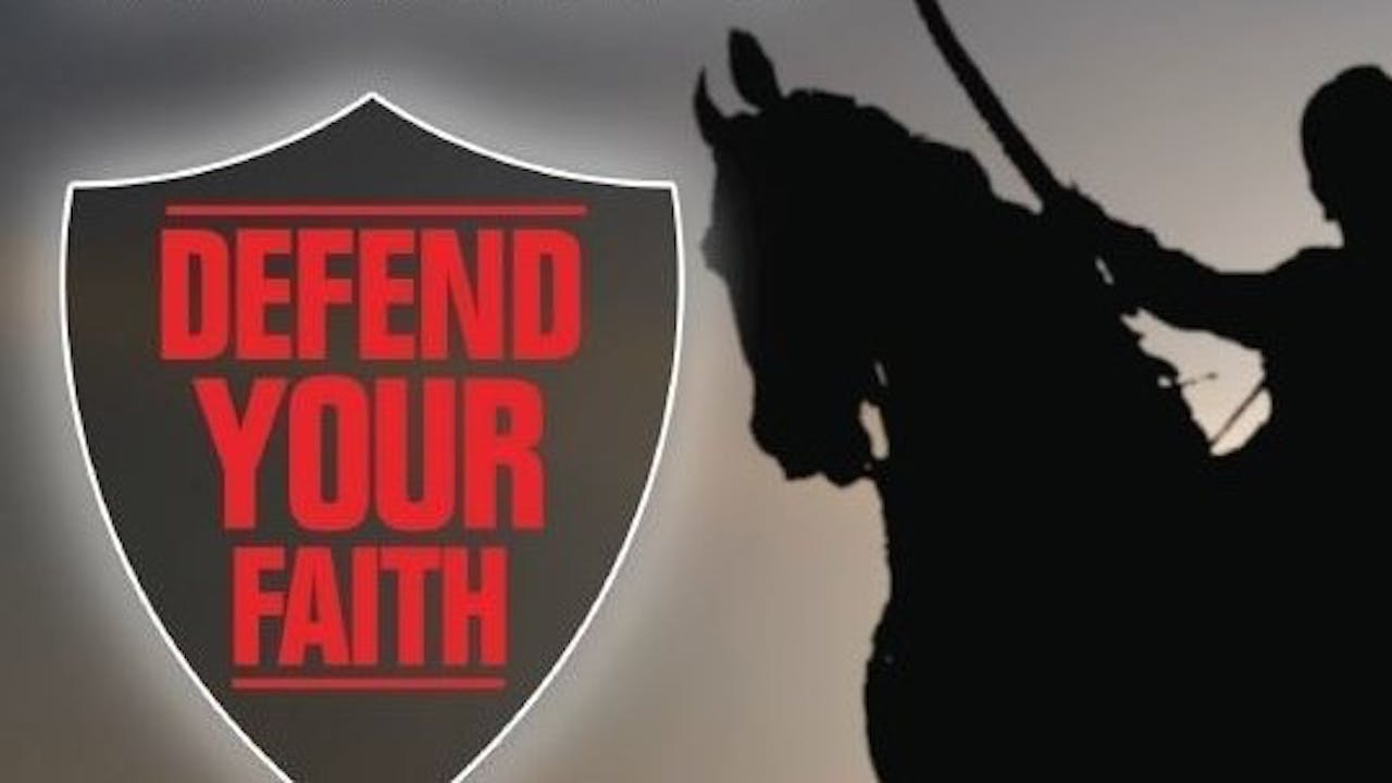 Apologetics 101: Seven Truths of the Church You Must Know To Defend Your Faith - Deacon Harold Burke-Sivers