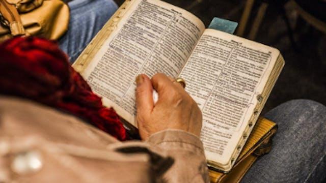 Sola Scriptura - Tim Staples