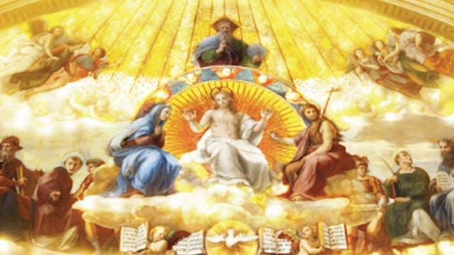 The Catholic Faith Explained - Dr Edw...