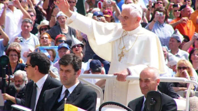 The Shocking Truth About the Pope and the Bible - Tim Staples