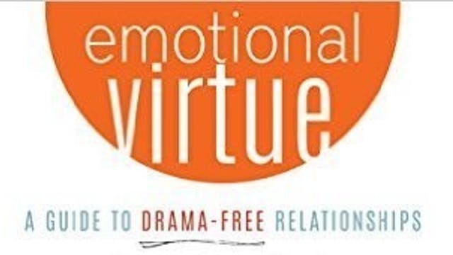 Emotional Virtue - Sarah Swafford