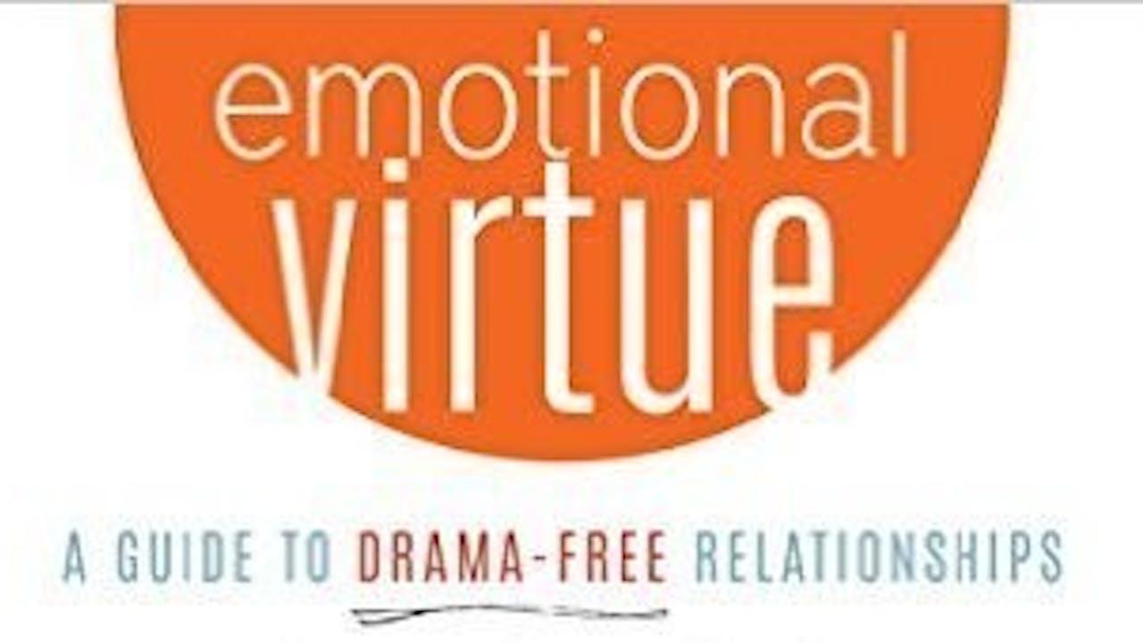 Emotional Virtue - Sarah Swafford