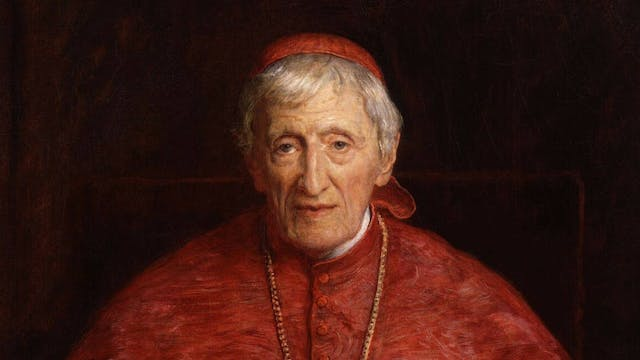 John Henry Newman - One Step Enough for Me