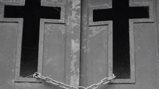 Attack on Religious Freedom - Robert M. Haddad
