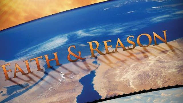 Faith & Reason - Fr Mitch Pacwa
