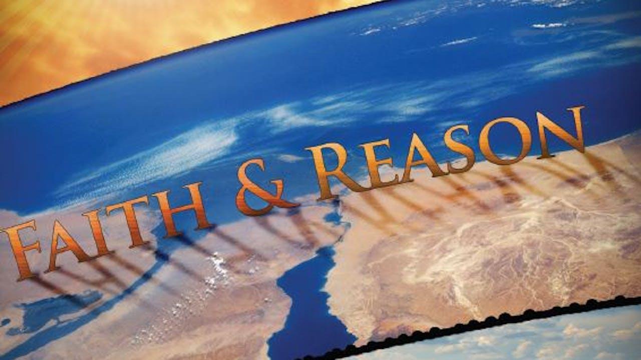 Faith & Reason - Fr Mitch Pacwa