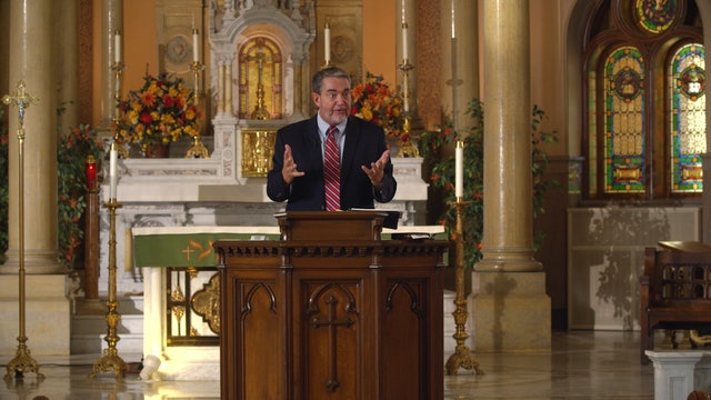 Lord Have Mercy - Dr. Scott Hahn