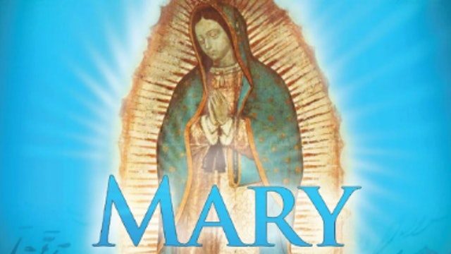 Mary in Islam - Fr Mitch Pacwa