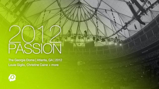 Passion 2012