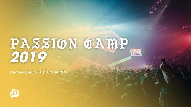 Passion Camp 2019