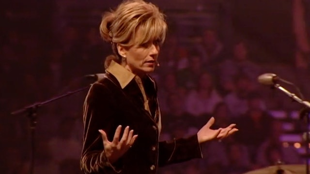 Session 2 - Beth Moore