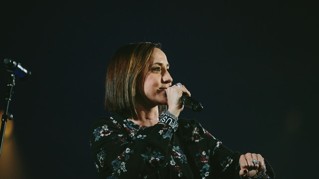 You Have Options - Christine Caine