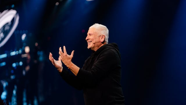 Is There a God? - Louie Giglio