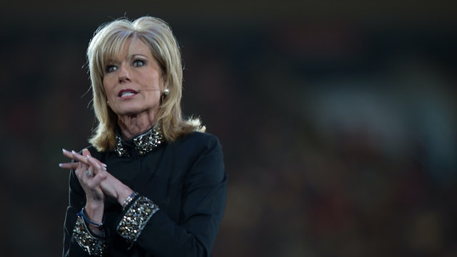 The Table and the Cup - Beth Moore