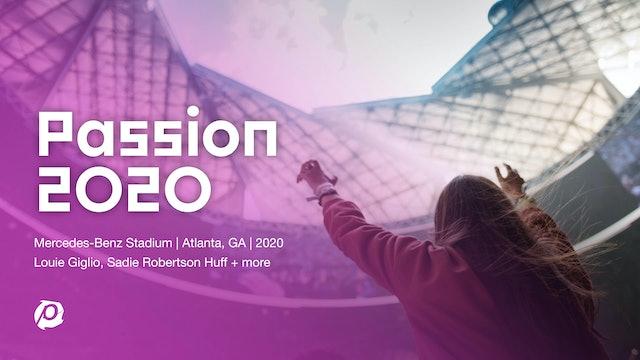 Passion 2020