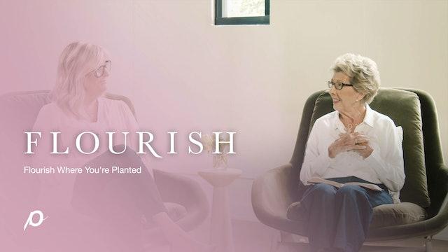 The Flourish Journey