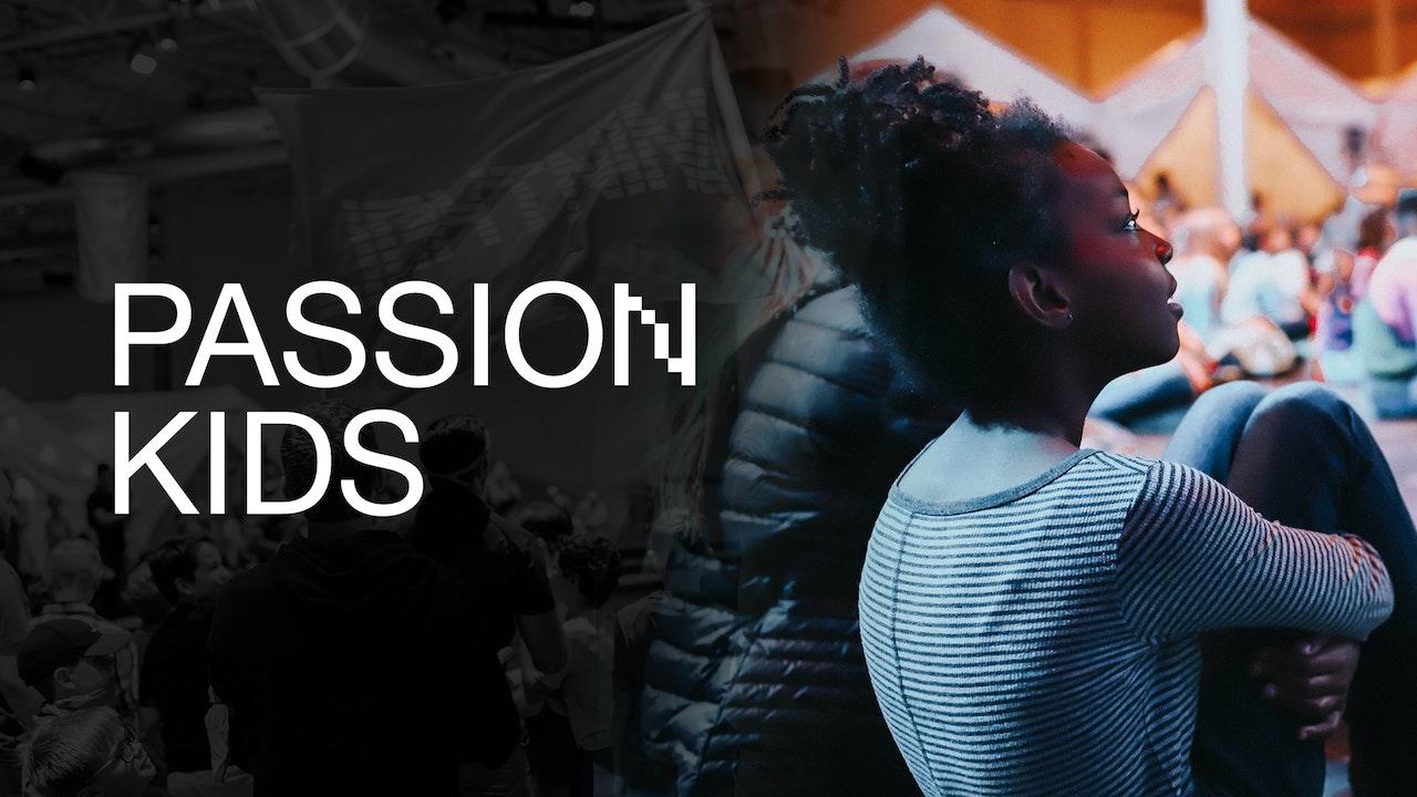 Passion Kids