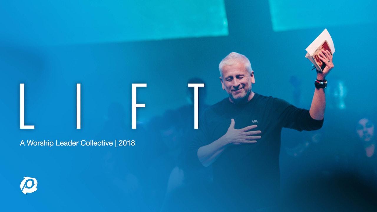 LIFT 2018