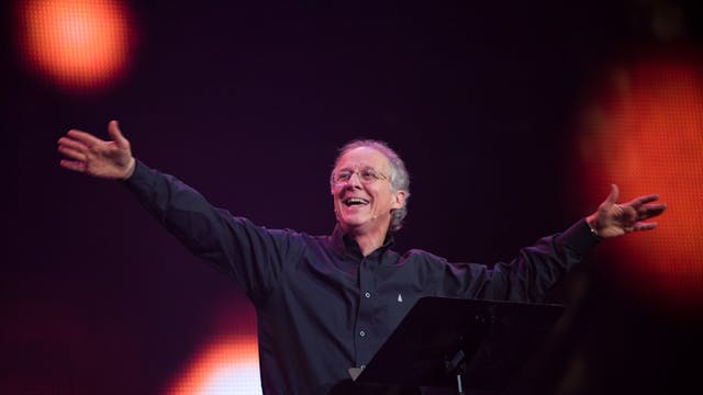 Is Jesus an Egomaniac? - John Piper