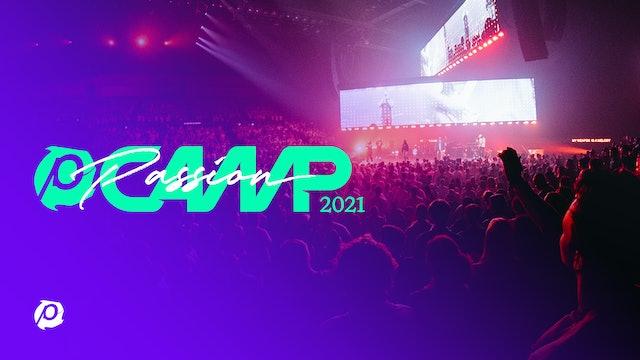 Passion Camp 2021