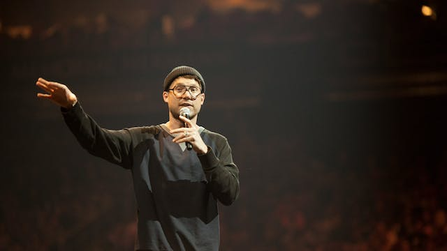 What Just Happened - Judah Smith