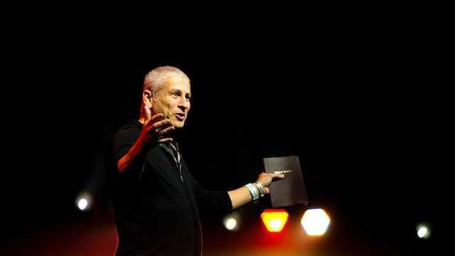 Unstoppable: Free and Fully Alive - Louie Giglio