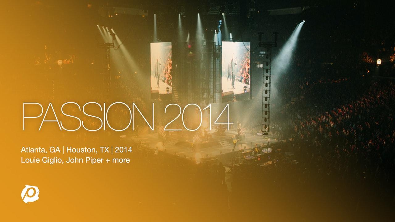 Passion 2014