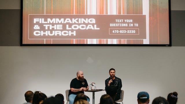 Filmmaking & the Local Church