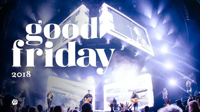 Good Friday 2018